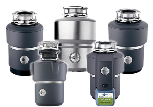 Garbage Disposal Installation and Repair Services